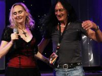 With Ken Hensley